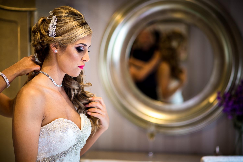 Eaves Hall Wedding Photography -108