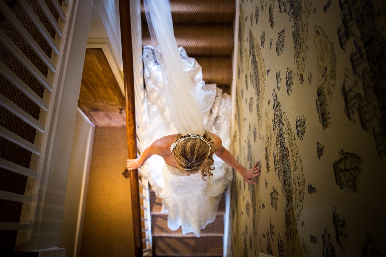Eaves Hall Wedding Photography -109