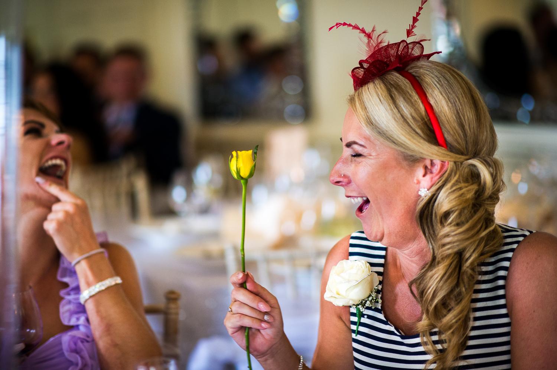 Eaves Hall Wedding Photography -139