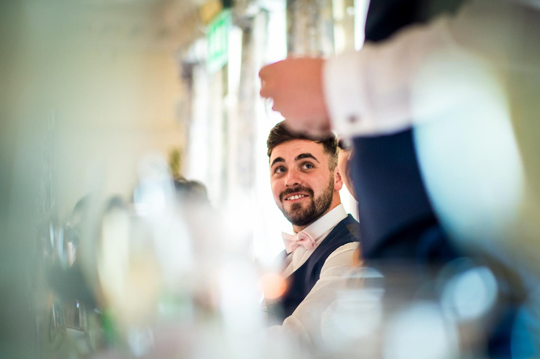 Eaves Hall Wedding Photography -142