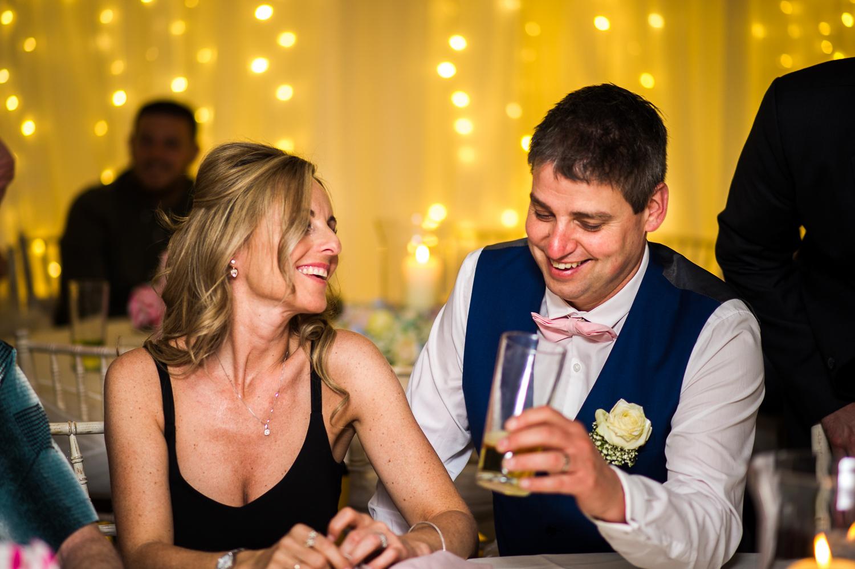 Eaves Hall Wedding Photography -159