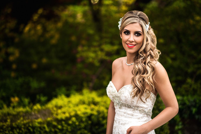 Eaves Hall Wedding Photography -172