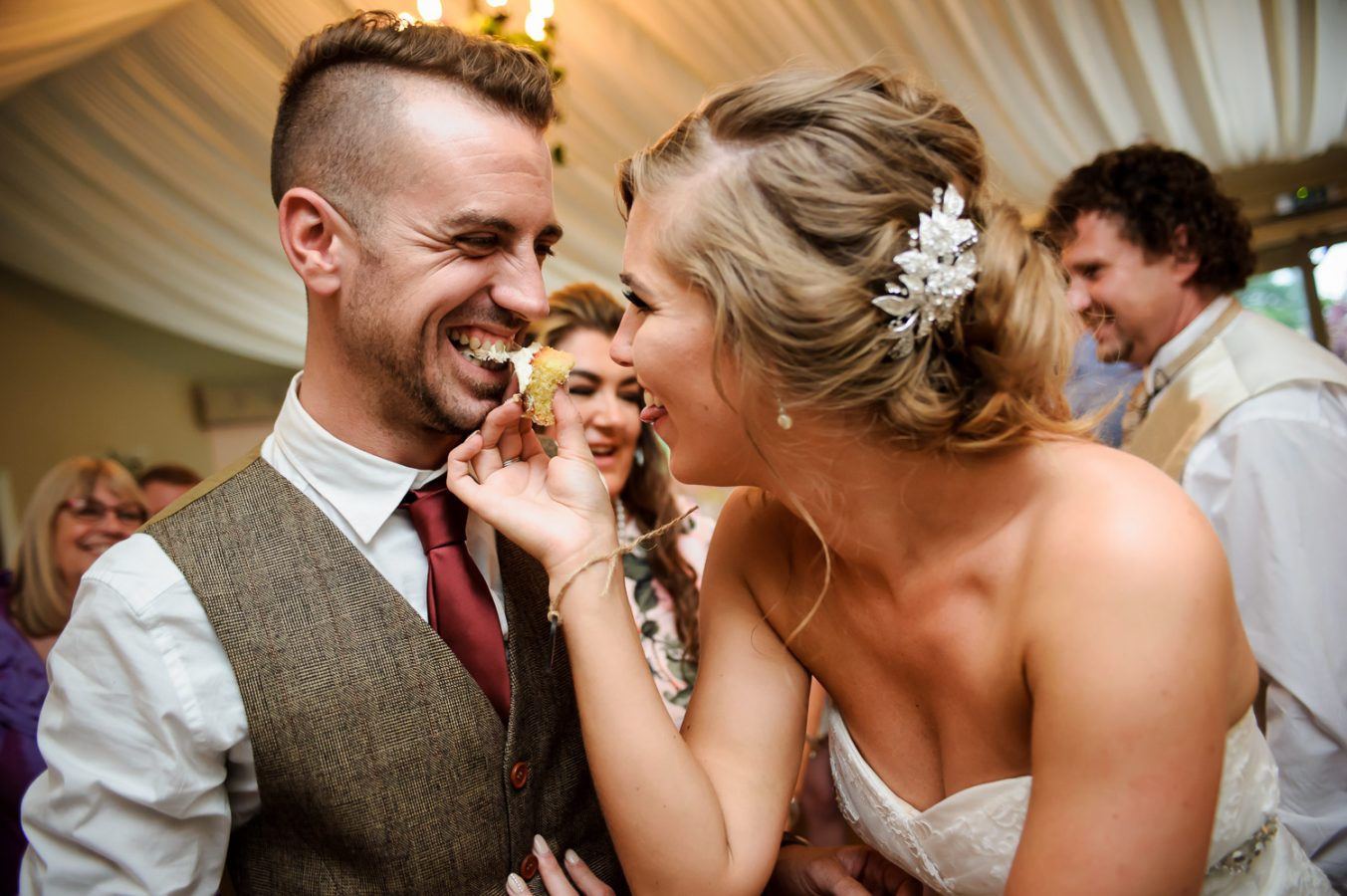 Manchester Wedding Photographer Ryan Rafferty