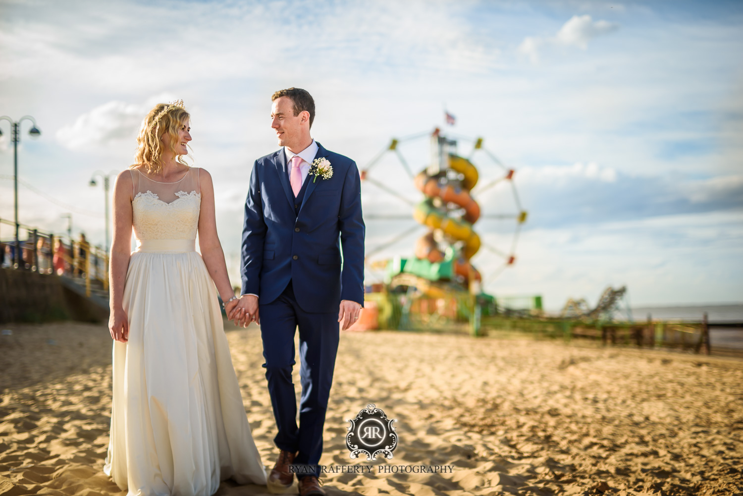 Cleethorpes Wedding Photography