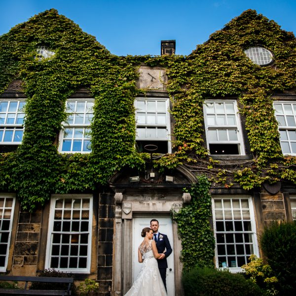 Whitley Hall Hotel Wedding Photography
