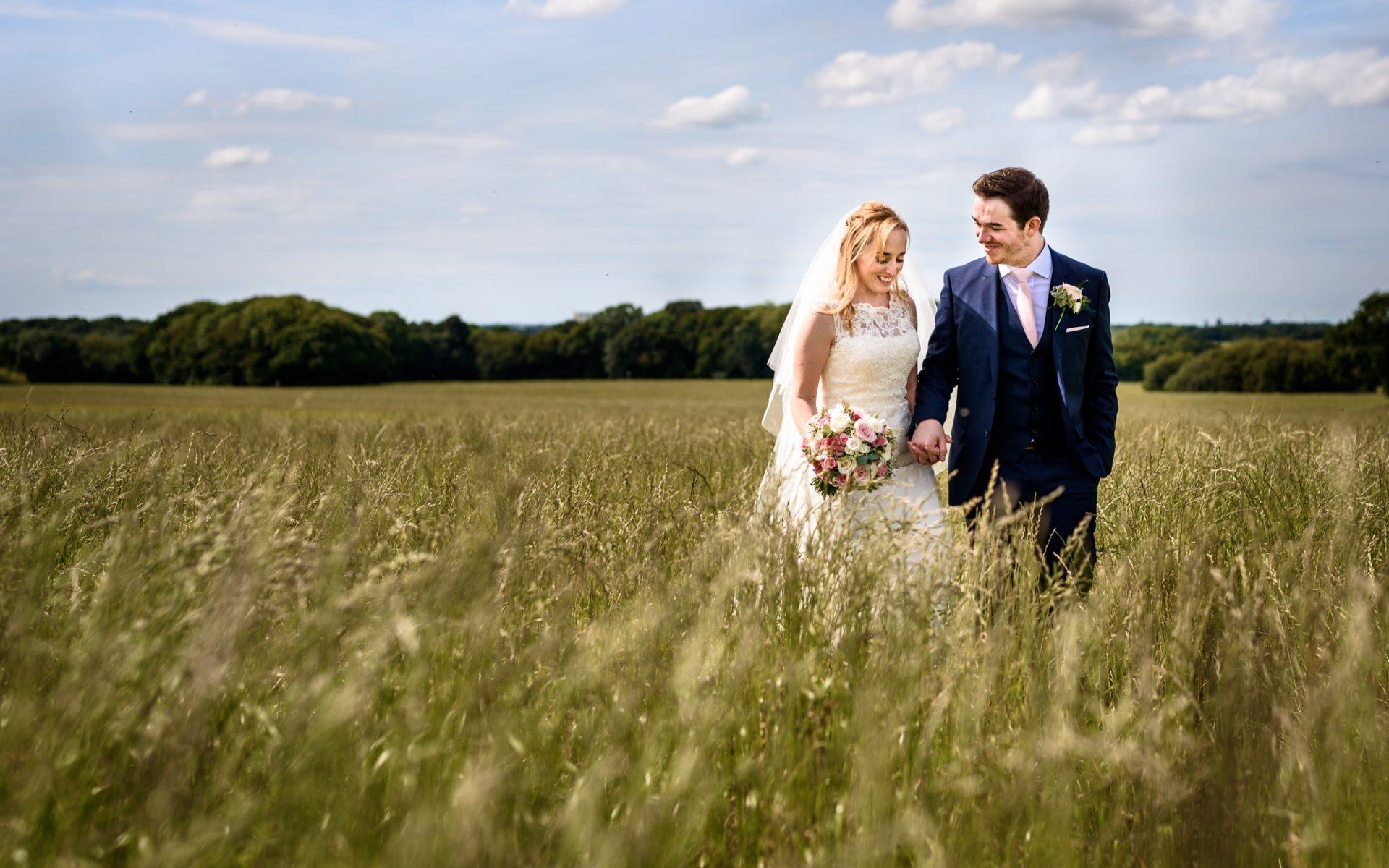 Beeston Manor Wedding Photography