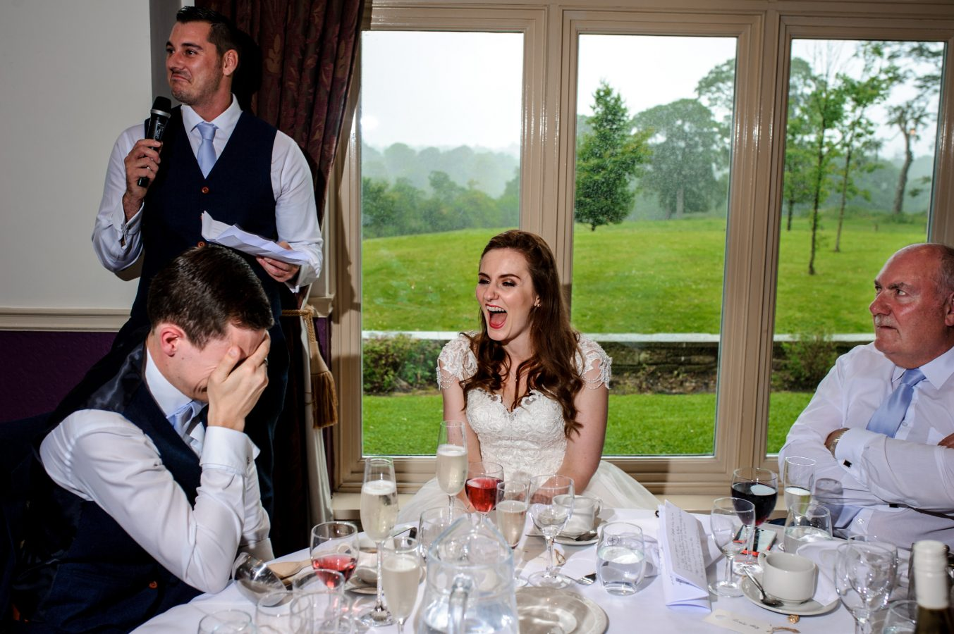 best-man-speech-dunkenhalgh-hotel-wedding-photography