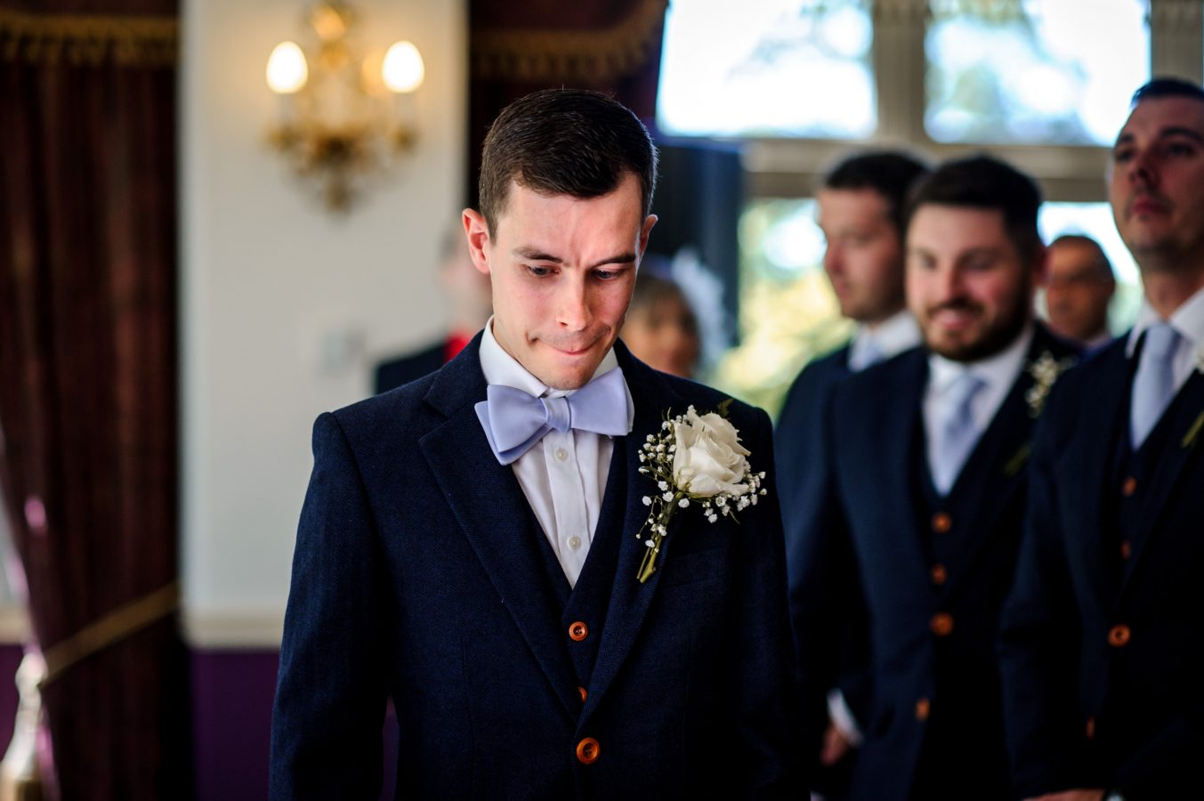 bridegroom-nerves-dunkenhalgh-hotel