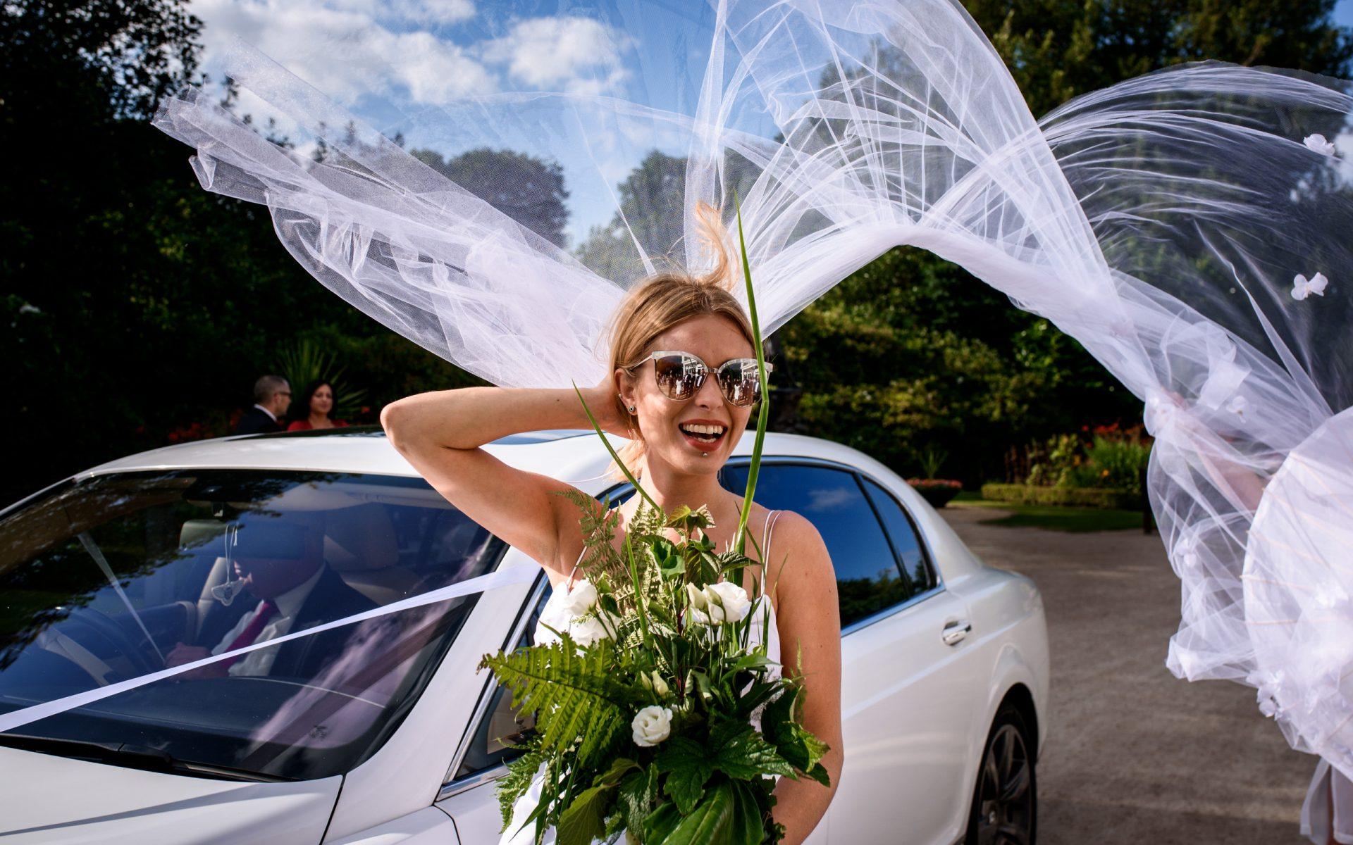 Palm House Sefton Park Wedding Photography