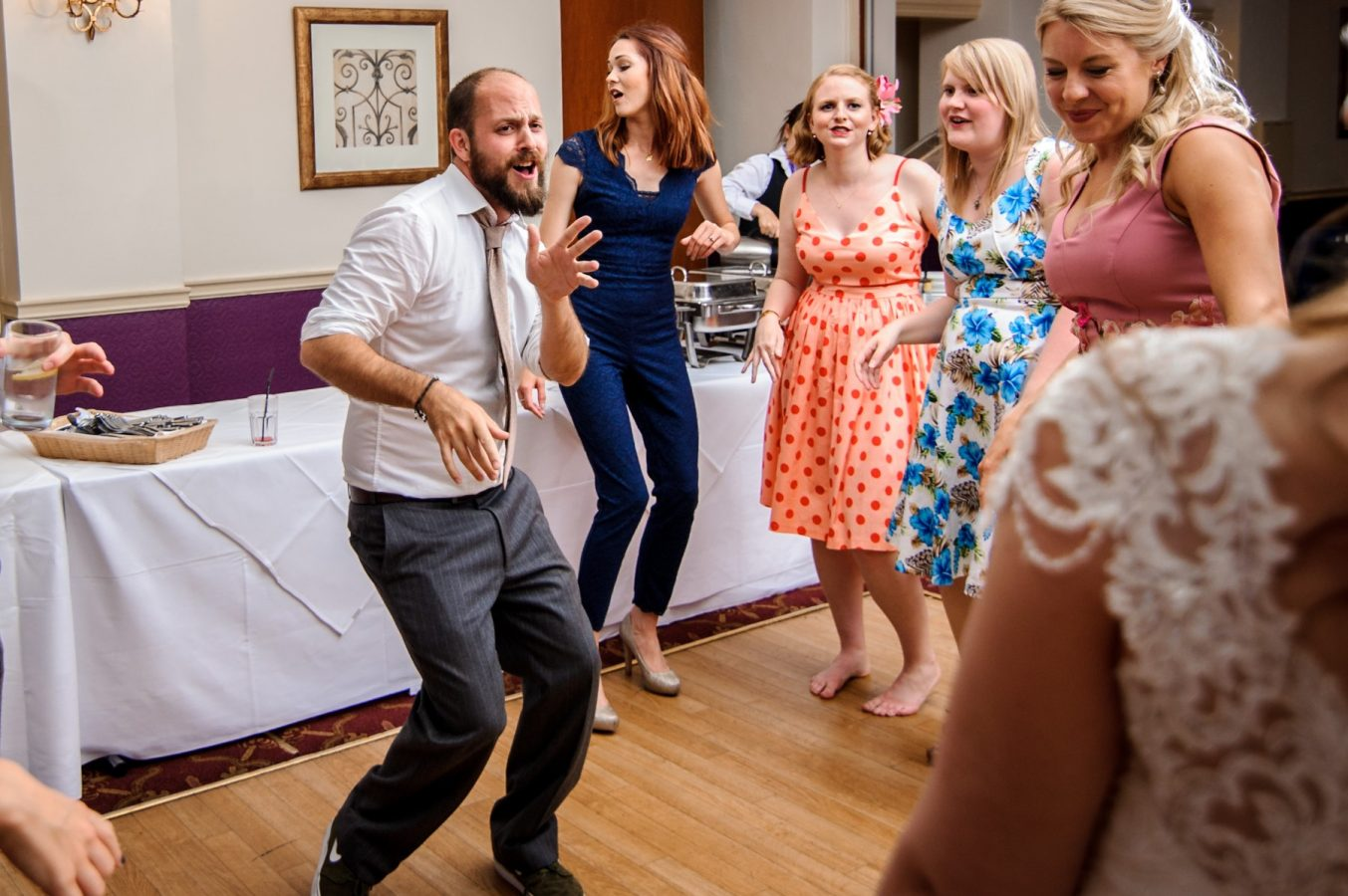 dancing-wedding-guests-dunkenhalgh-hotel