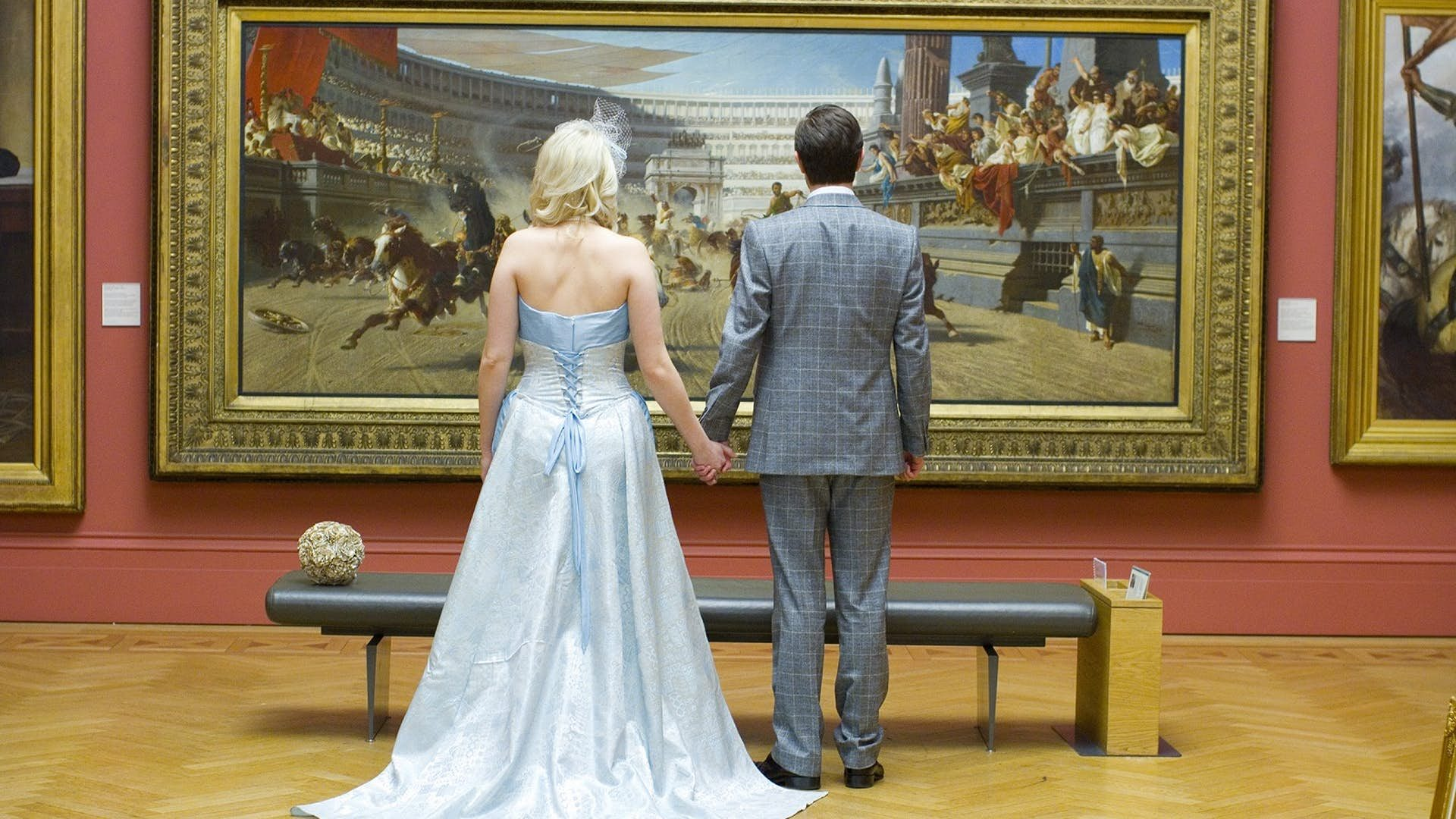 Weddings At The Manchester Art Gallery